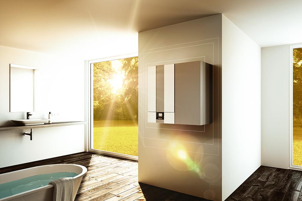 Neues Badezimmer von von Bad & Heizung Boschanski GmbH