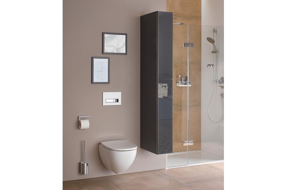 Toilette von Bad & Heizung Boschanski GmbH