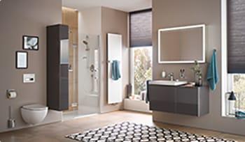 Badezimmer von Boschanski